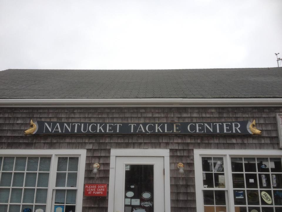 Nantucket Tackle