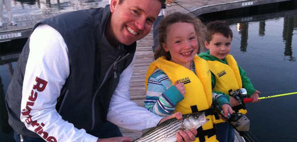 Osterville Anglers Club Weekly E-News — May 20th, 2013