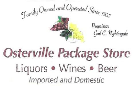 Osterville Package Store